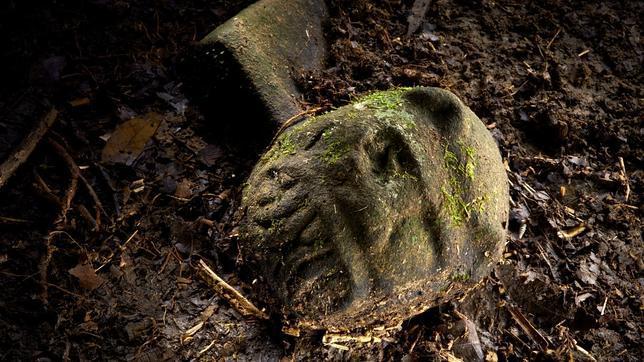 Descubren la «Ciudad del Dios mono», un enclave perdido con 1.000 años de antigüedad