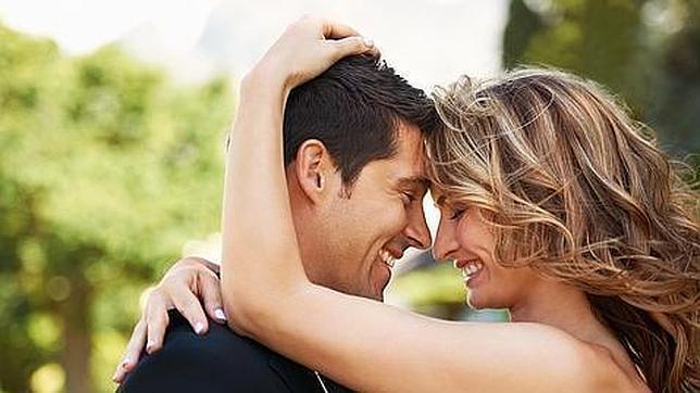 Enamorarse provoca cambios en el cerebro