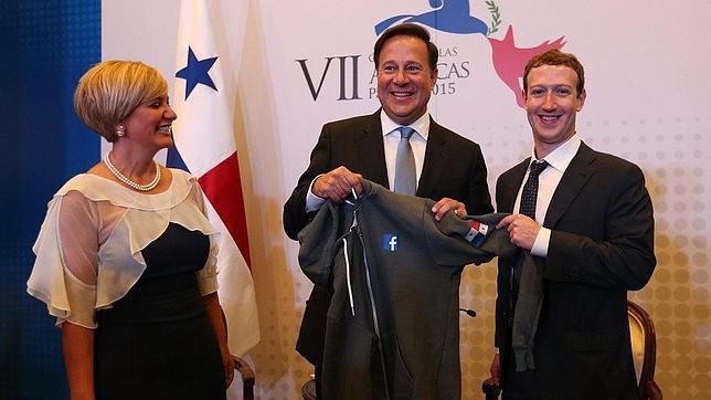 Panamá tendrá internet gratis gracias a Zuckerberg