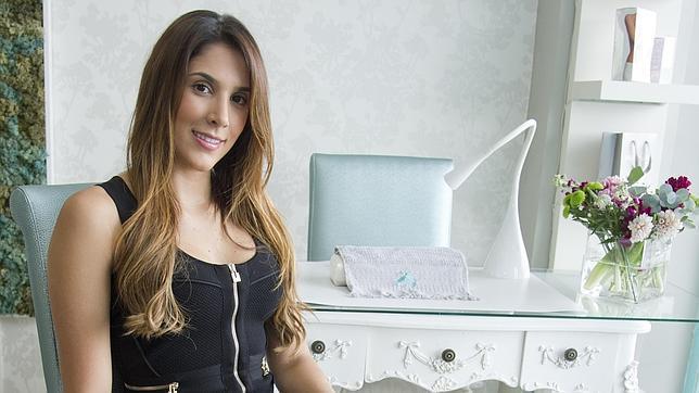 Daniela Ospina: «James me ha inculcado el amor por la religión, él es muy devoto»