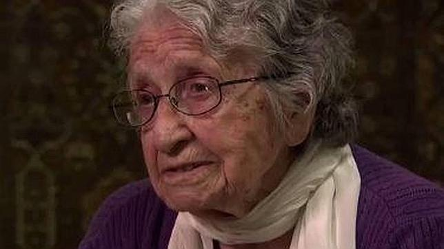 El conmovedor testimonio de una de las pocas supervivientes del genocidio armenio
