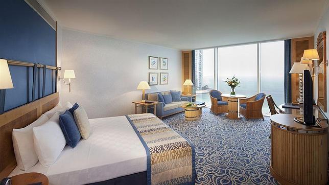 As se asignan las habitaciones en los hoteles