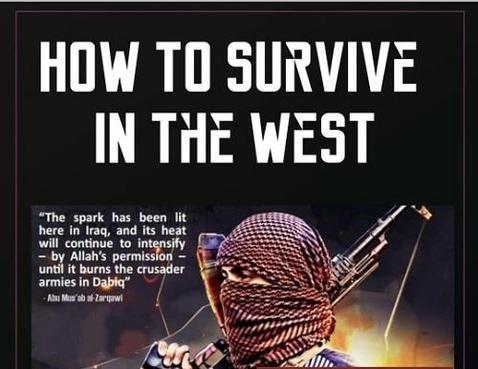 «La guía para la supervivencia del yihadista en Occidente»… ya disponible en eBook