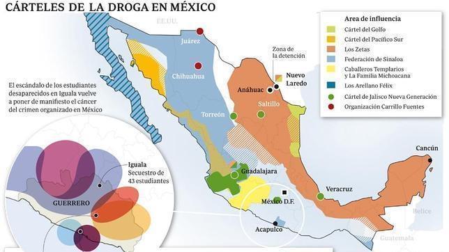 finanza estado mexico: