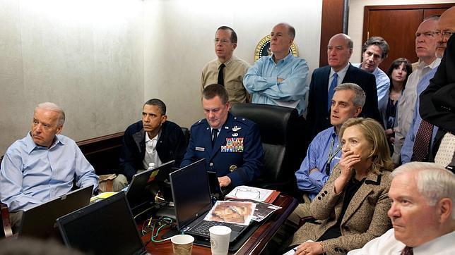 ¿Por qué Obama habría mentido sobre la muerte de Bin Laden?