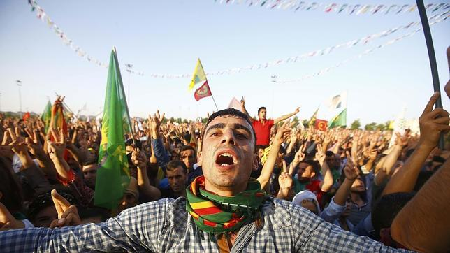 Hay tres escenarios posibles tras el varapalo electoral a los islamistas turcos