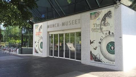 Museo Munch, en Oslo