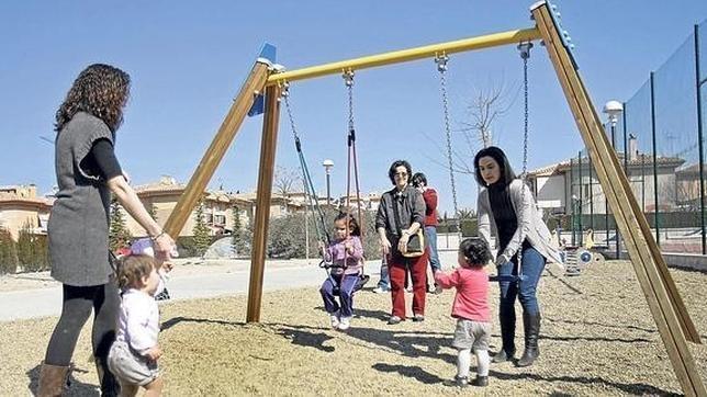 Las familias monoparentales con dos hijos serán consideradas numerosas