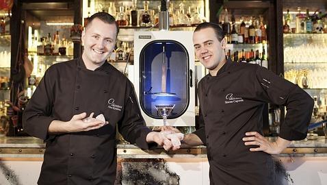 Un bar español, entre los 50 mejores del mundo