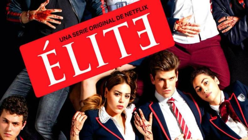 Elite serie online castellano