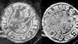 Las monedas más nuevas eran de 1629