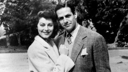 Image result for ava gardner and mario cabre