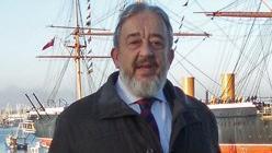 Agustín R. Rodríguez González