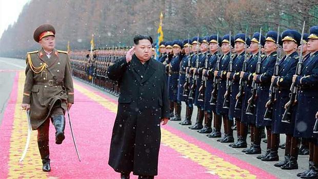 Resultado de imagen para corea del norte