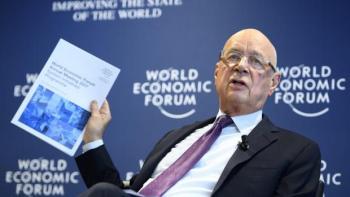Resultado de imagen de Reunión Anual 2017 del Foro Económico Mundial de Davos