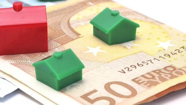El 75% de la deuda crediticia de las familias españolas es hipotecaria