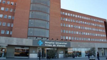 El Hospital de Lérida es centro sanitario de referencia para municipios aragoneses limítrofes