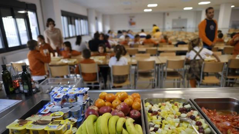 Comedor Escolar Declaracion Renta