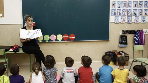 Con la educación se pretende crear personas empáticas y respetuosas, no sumisas y resentidas