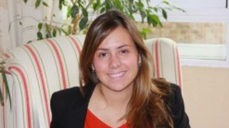 Leticia Garnica