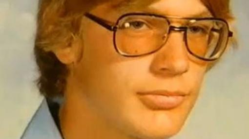 Dahmer, durante su adolescencia