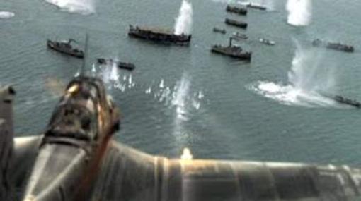 """Cruce del Volga (según la película """"Enemigo a las puertas"""")"""