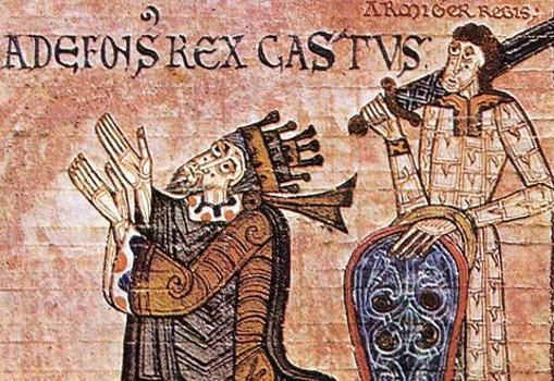 El Cid, al servicio de Sancho