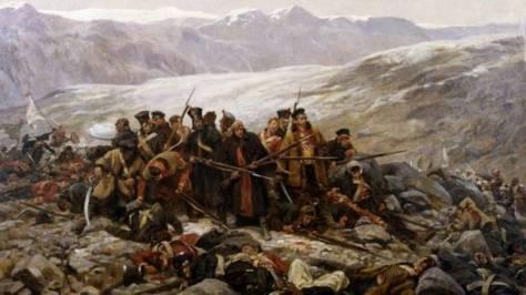 Resultado de imagen de La humillación británica en 1842