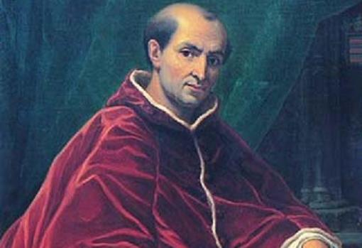 Clemente V, el Papa que acabó con la Orden del Temple