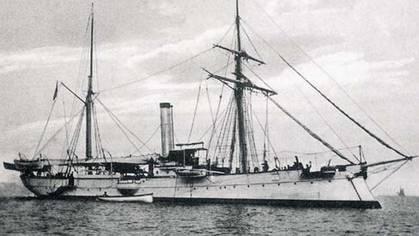 La olvidada gesta del español que defendió su buque contra cientos de rifeños
