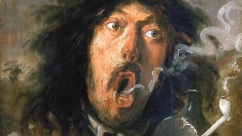 Así castigó la Inquisición española al primer fumador de tabaco europeo