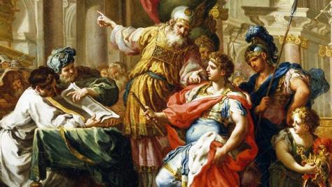 La misteriosa matanza de Alejandro Magno, su esposa, sus hijos y su madre: ¿los mató la misma persona?