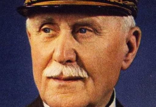 Mariscal Pétain