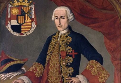 José Manuel Solís Folch de Cardona, 3º virrey de Nueva Granada