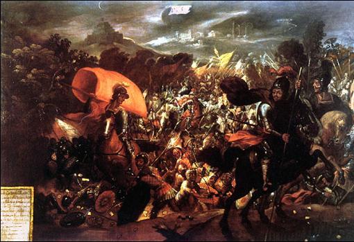 Batalla de la Noche Triste