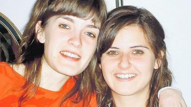 Lucila Frend y Solange Grabenheimer