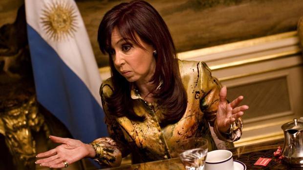 Resultado de imagen para Cristina Fernández de Kirchner