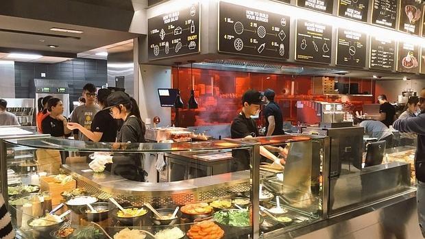 As ser el McDonalds del futuro