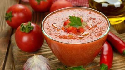 Resultado de imagen de gazpacho