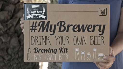 Kits para elaborar nuestra propia cerveza en casa