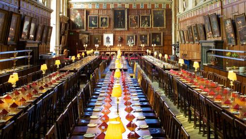 Diez lugares mgicos donde ver a Harry Potter en el