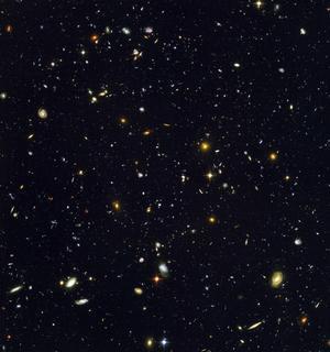 Científicos confirman la edad del Universo