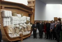 Nace el Museo de Arqueologia Subacuática