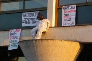 Un ex etarra selecciona personal en la Universidad Pública de Navarra