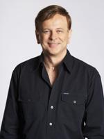Tony Delroy