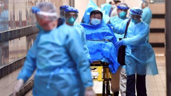 Australian dies from coronavirus COVID-19 in Perth after infection ...
