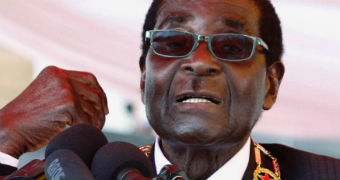 POWER TUSSLE IN ZIMBABWE AS ARMY TAKES OVER | ZIMBABWE ARMY COUP