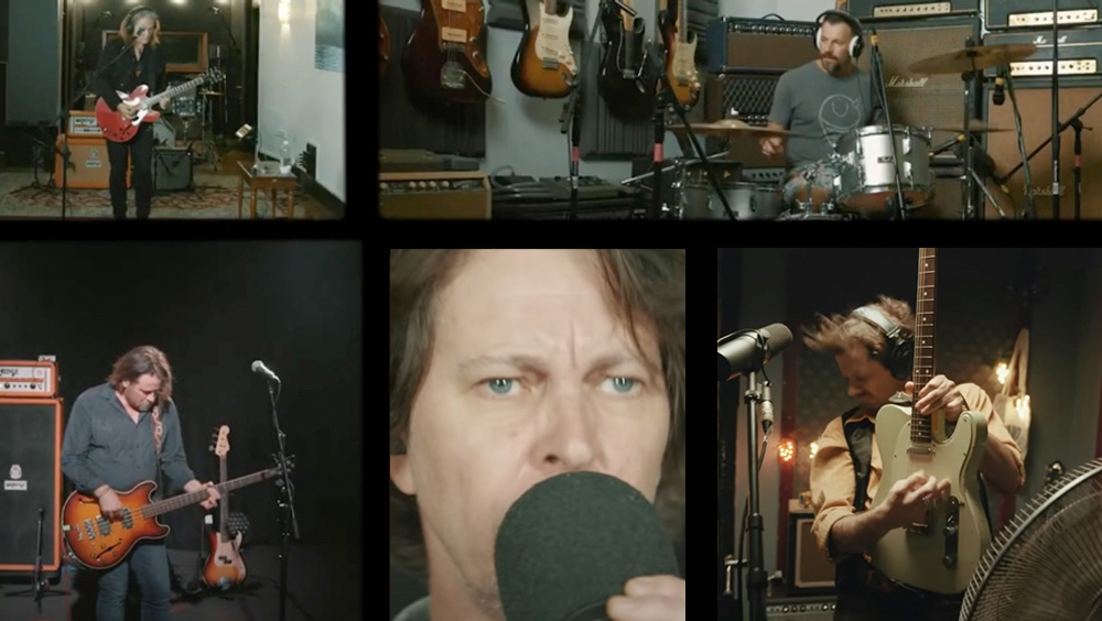 Did Powderfinger S One Night Lonely Reunion Live Up To