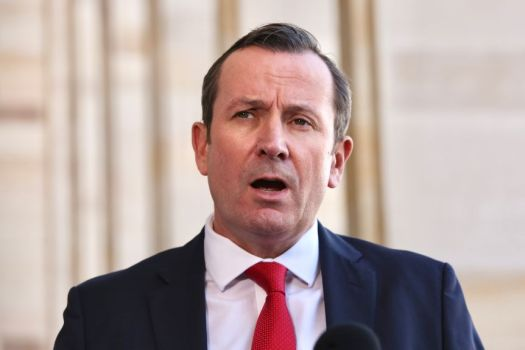 Premier Mark McGowan hits back at suggestions WA owes NSW ...