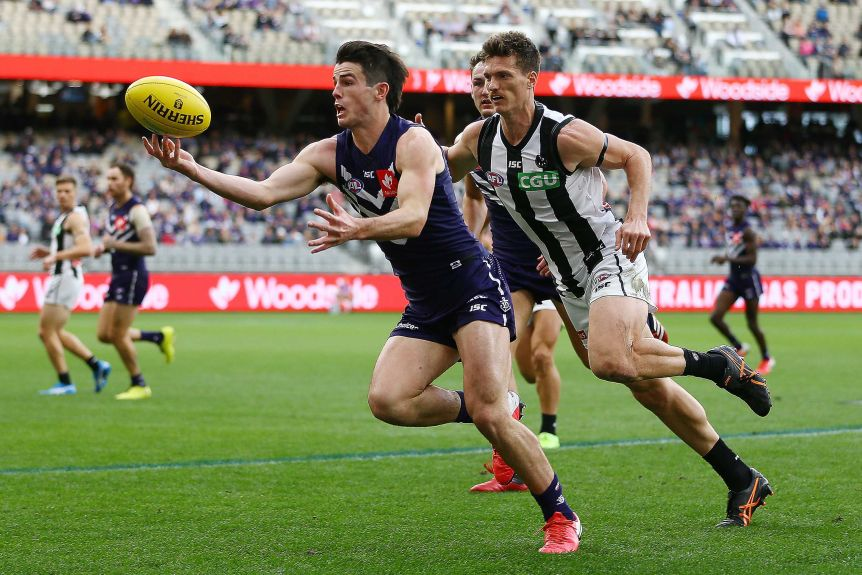 Collingwood S Afl Woes Continue With 12 Point Loss To